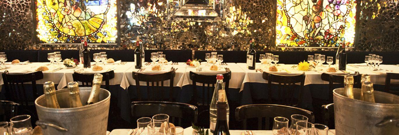 don camilo salle à manger cabaret paris